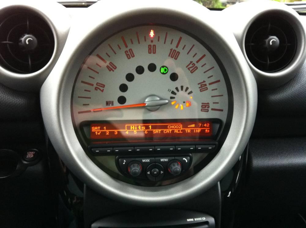 Review 2011 Mini Cooper S Countryman Autosavant