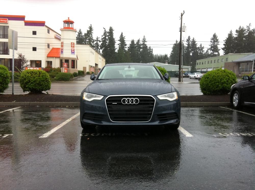 2012 Audi A6_02 - Autosavant | Autosavant