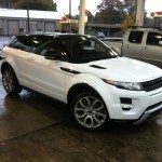 2012 Range Rover Evoque Coupe 016