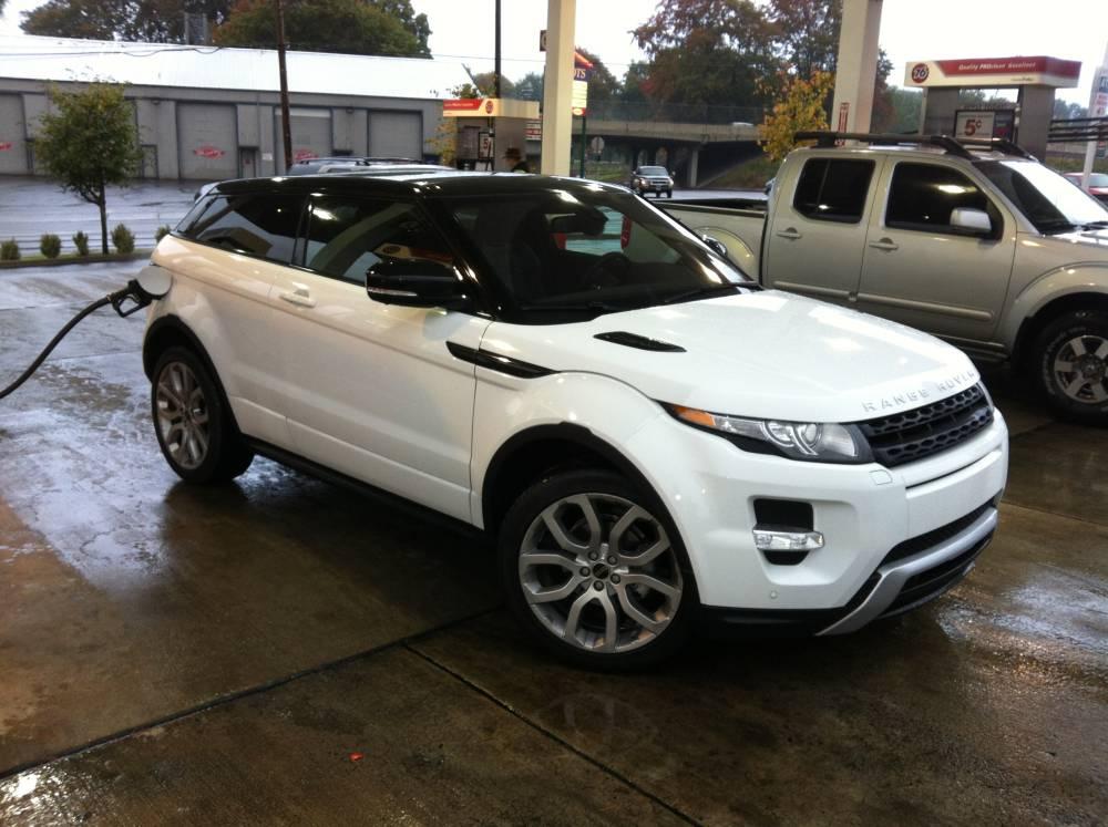 Reviews On Range Rover Evoque >> 2012 Range Rover Evoque Coupe 016 - Autosavant | Autosavant
