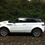 2012 Range Rover Evoque Coupe 027