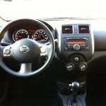 2012 Nissan Versa SL 002