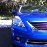 2012 Nissan Versa SL 012