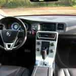 2012 Volvo S60 R-Design 26