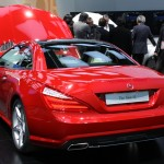 Red SL rear edit