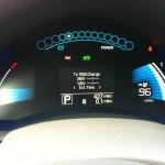2012 Nissan Leaf SL 001