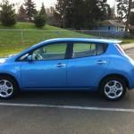 2012 Nissan Leaf SL 004
