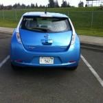 2012 Nissan Leaf SL 006