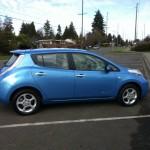 2012 Nissan Leaf SL 008