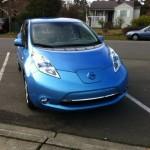 2012 Nissan Leaf SL 010