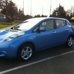 2012 Nissan Leaf SL 013