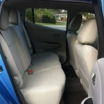 2012 Nissan Leaf SL 016