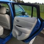 2012 Nissan Leaf SL 017