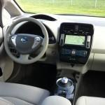 2012 Nissan Leaf SL 021