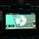 2012 Nissan Leaf SL 045