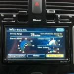 2012 Nissan Leaf SL 046