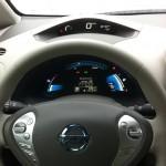 2012 Nissan Leaf SL 047