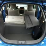 2012 Nissan Leaf SL 051