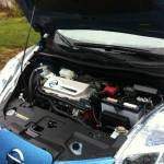 2012 Nissan Leaf SL 052
