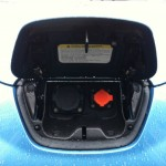 2012 Nissan Leaf SL 053