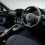 BRZ12126s interior
