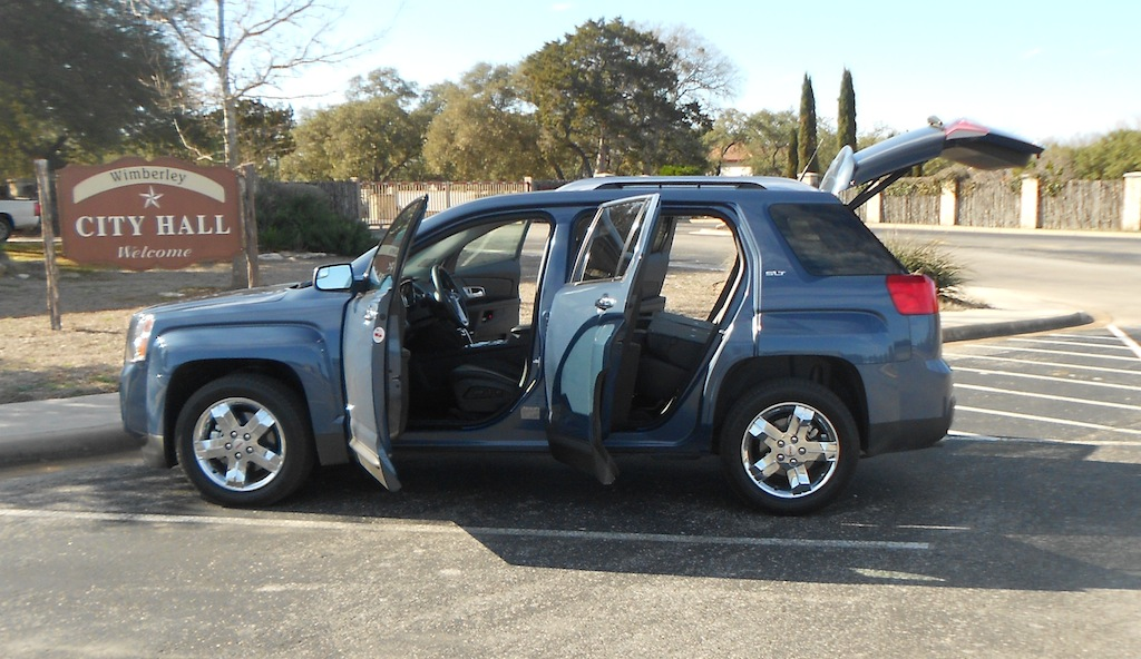 appraisal car for gmc diminished terrain value slt reviews review