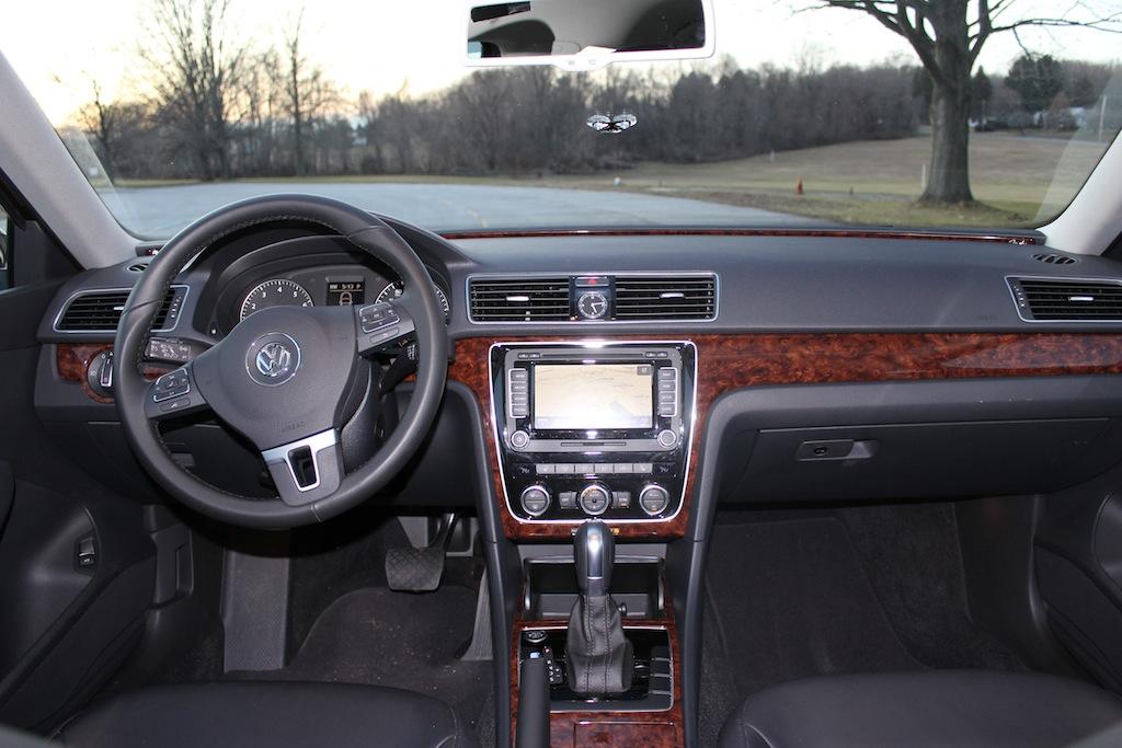 Review 2017 Volkswagen Pat Sel 2 5 Autosavant