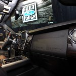 2013 Ford F-Series Super Duty Platinum