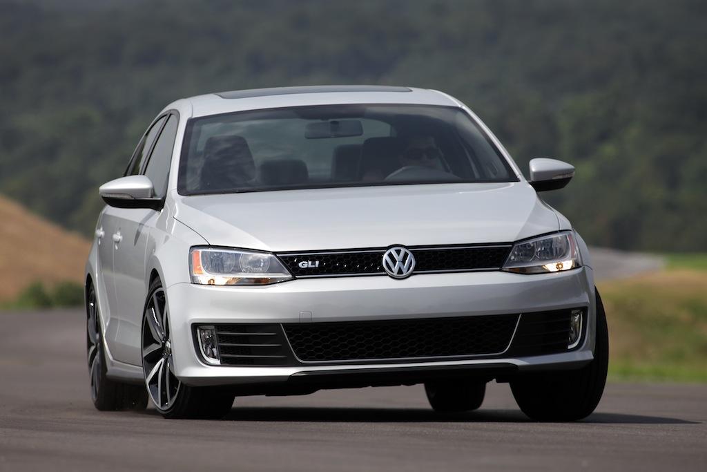 Review 2012 Volkswagen Jetta Gli Autobahn Dsg