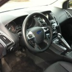 2012 Ford Focus Titanium Sedan 010