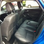 2012 Ford Focus Titanium Sedan 011