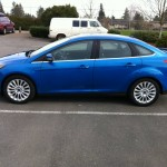2012 Ford Focus Titanium Sedan 014