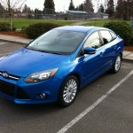 2012 Ford Focus Titanium Sedan 015