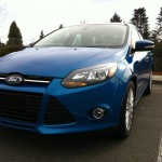 2012 Ford Focus Titanium Sedan 016