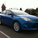 2012 Ford Focus Titanium Sedan 018