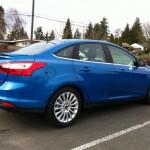 2012 Ford Focus Titanium Sedan 020