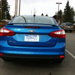2012 Ford Focus Titanium Sedan 021