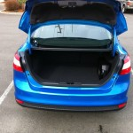 2012 Ford Focus Titanium Sedan 022