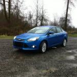 2012 Ford Focus Titanium Sedan 037