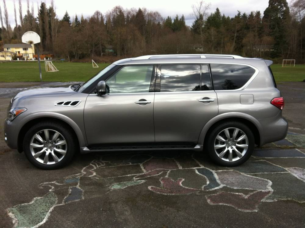 2012 infiniti qx56 transmission problems autos post. Black Bedroom Furniture Sets. Home Design Ideas