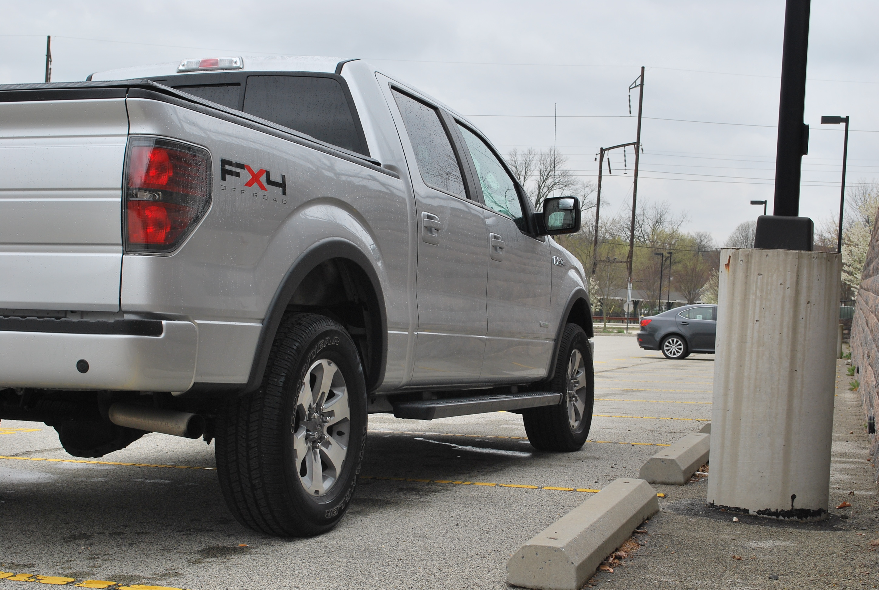 Long Term Test: F-150 FX4 Ecoboost Update 2