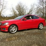 2012 Mercedes-Benz C350 coupe 020