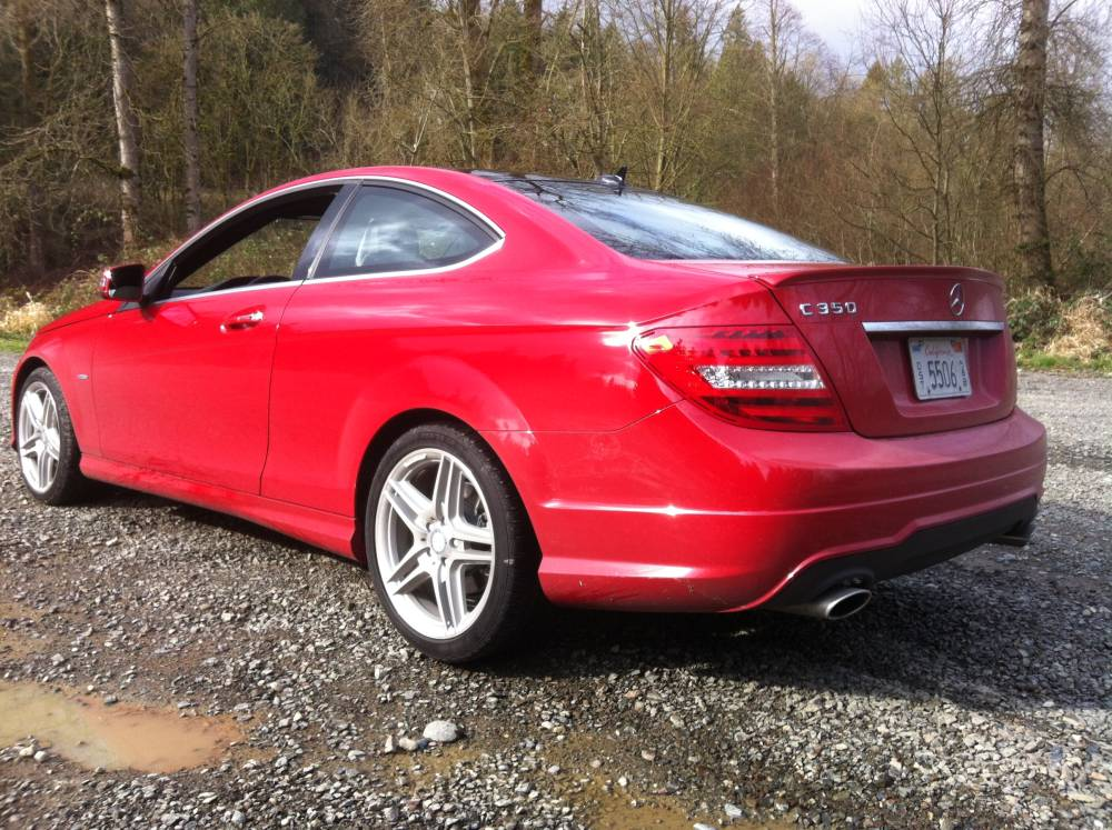 2012 Mercedes-Benz C350 coupe 025