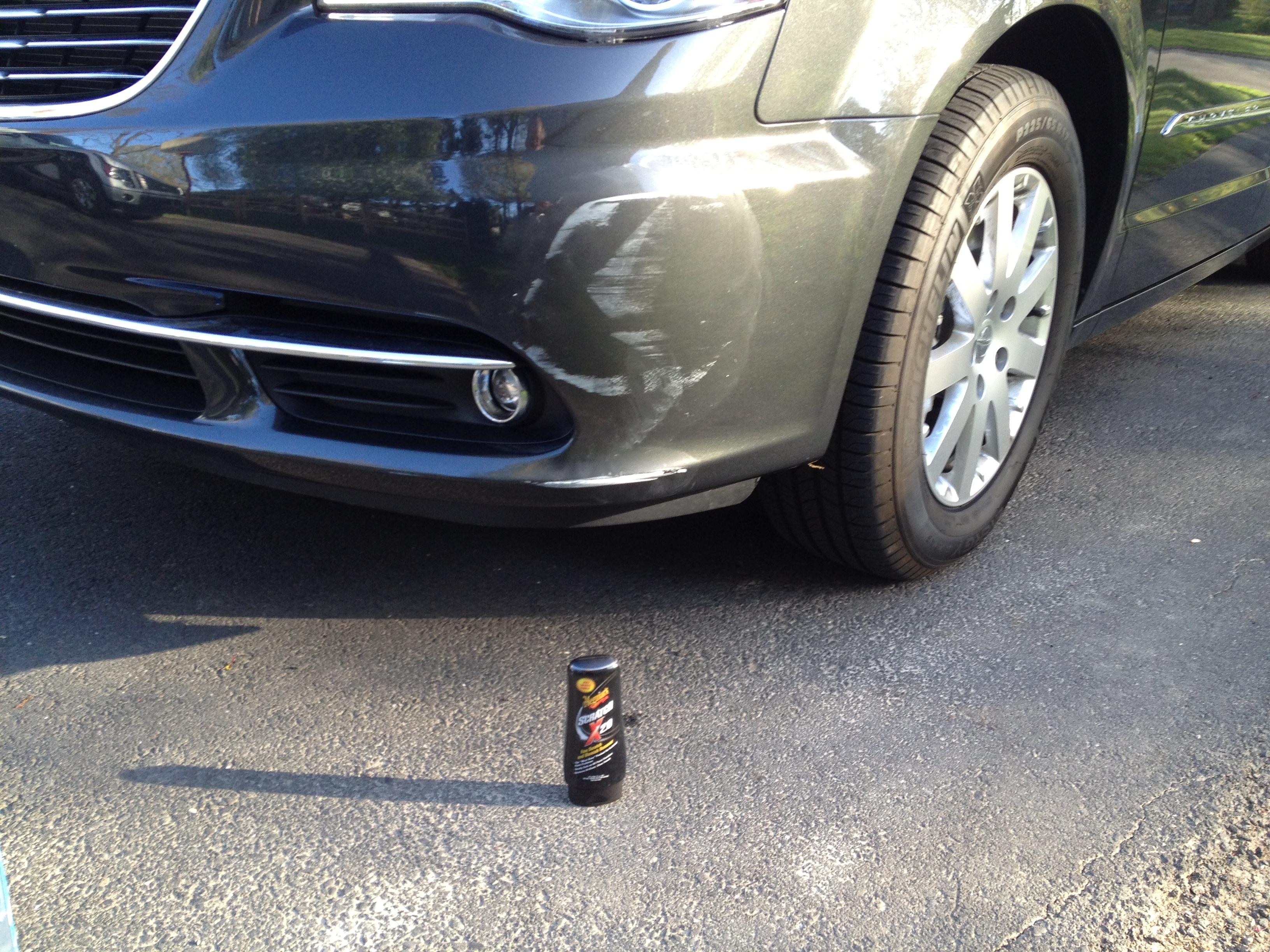 Meguiar S Scratchx   Car Scratch Remover