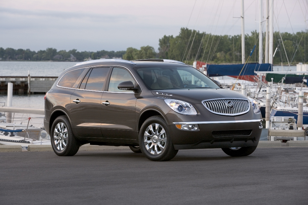enclave iid awd serving fresno leather ca detail used automaxx buick at