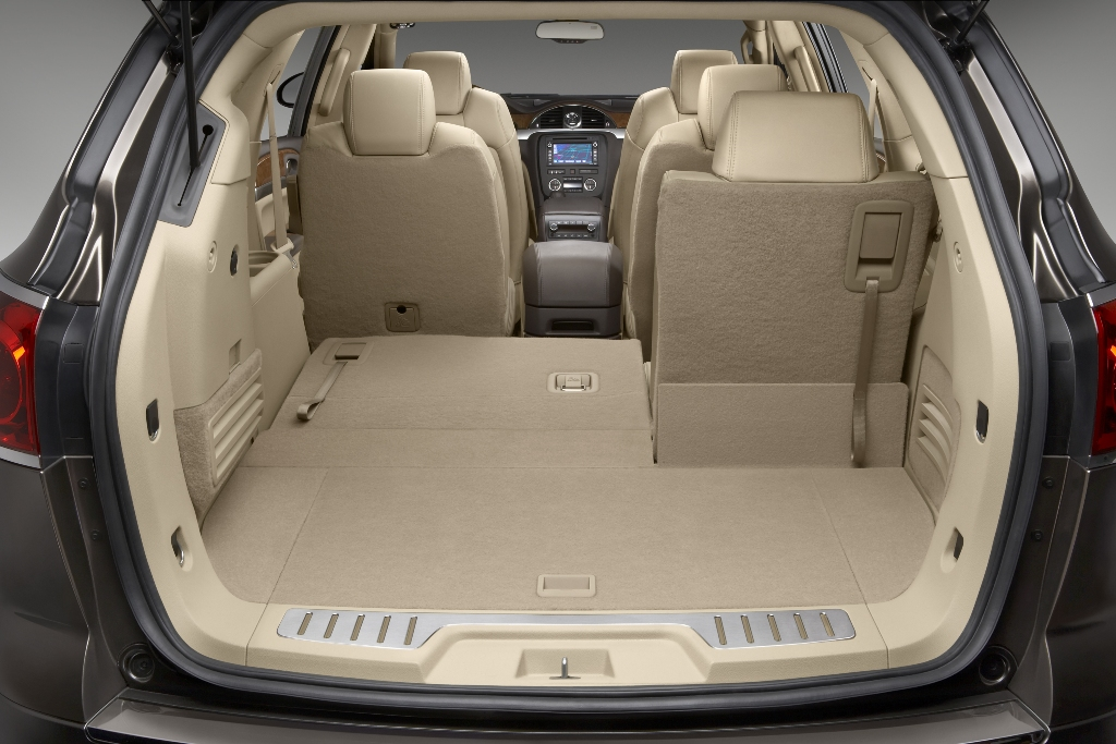 review 2012 buick enclave awd autosavant autosavant. Black Bedroom Furniture Sets. Home Design Ideas