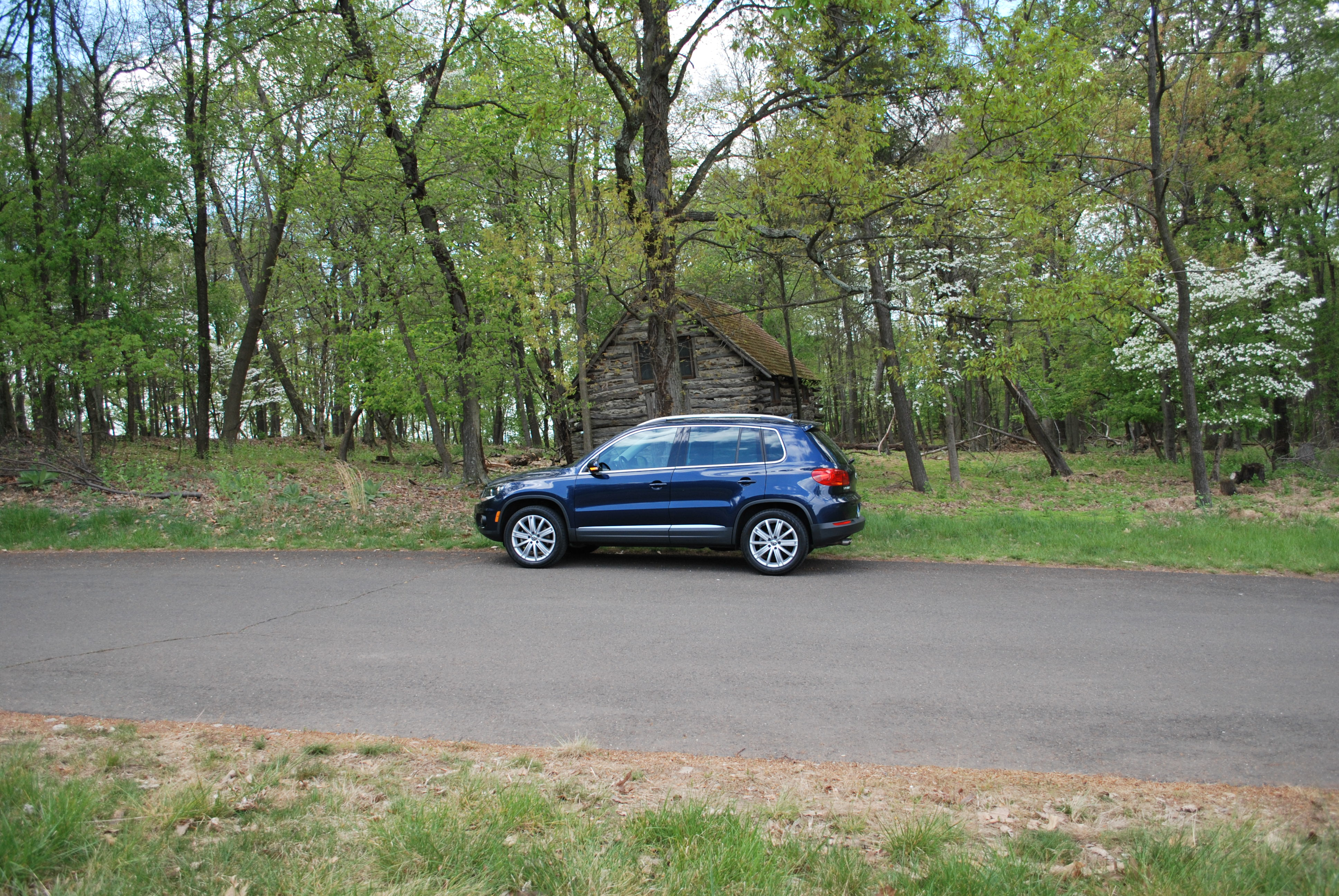 Video Review: 2012 Volkswagen Tiguan SE 2WD