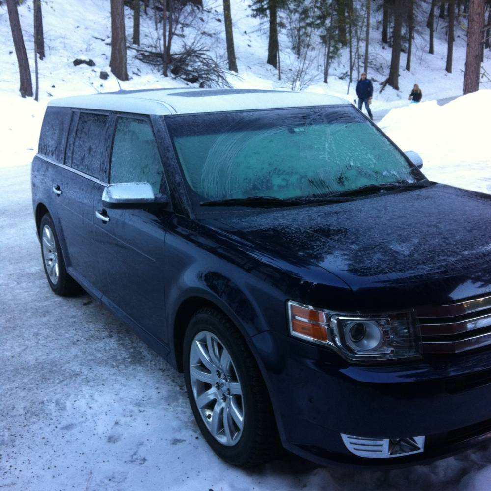 Long Term Test: Ford Flex Limited EcoBoost Update 2