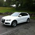 2012 Audi Q5 3.2 Quattro Tiptronic 001
