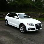 2012 Audi Q5 3.2 Quattro Tiptronic 002